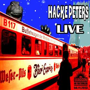 Hacke Peters - Bootleg